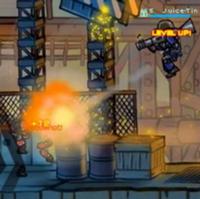 Explosives Thumbnail