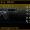 M4A4 Assault Rifle Thumbnail