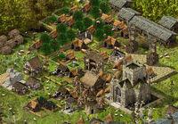 Ss village