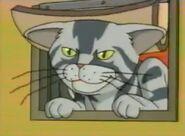 Stuart Little The Animated Series Monty