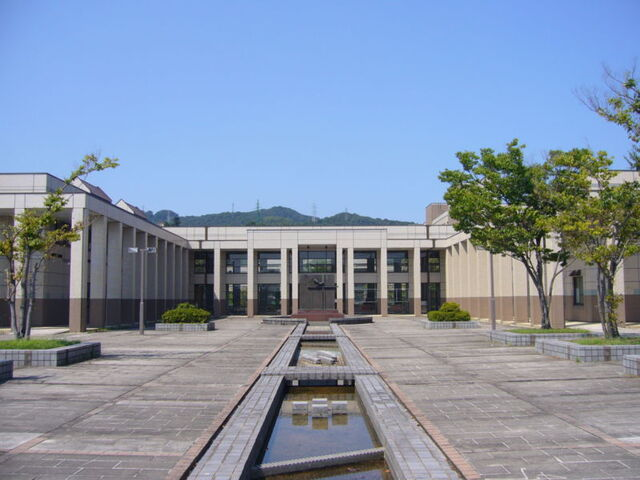 File:University of Toyama.jpg