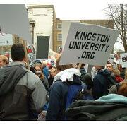 KingstonUniversity.org