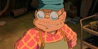 Mr. Piccolo