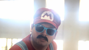 Stupid Mario Brothers Go Nintendo Style