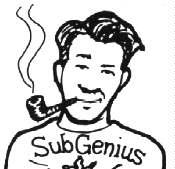 SubGenius