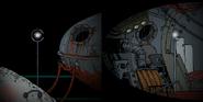 Light sphere dock