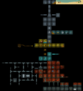 Lighthouse complete map