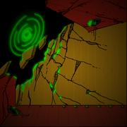 Big green karma portal