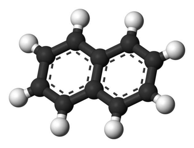 File:Naphthalene molecule.png