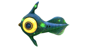 peeper subnautica wiki fandom powered by wikia