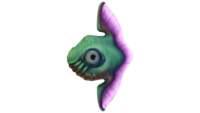 Reginald Fauna
