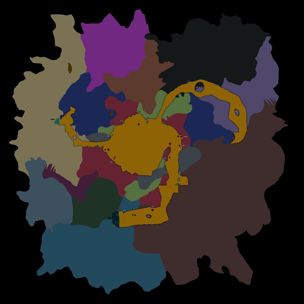 Mapping Subnautica | Subnautica Wiki | Fandom powered by Wikia