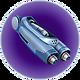 Exosuit Torpedo Arm Module