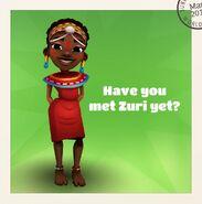 Zuria