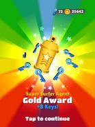 AwardGold-SuperSurferAgent