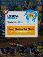 Super Mystery Box Mania