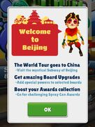 Beijing2Welcome