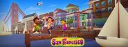 San Francisco Cover Photo