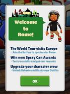 WelcometoRome