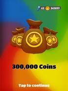 300.000 Coins
