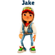 Jake is cool