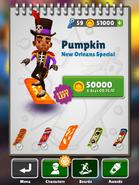 BuyingPumpkin