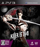 KillerIsDead(PS3-J)