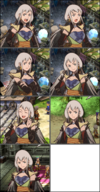 Marica Expression