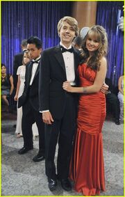 Prom Night Cailey