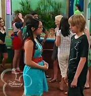 Cody and Barbara