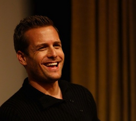 Suits Cast Gabriel Macht Wiki Profile Pic