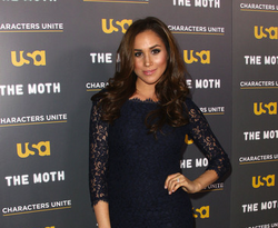 Suits Cast Meghan Markle Wiki Profile Pic