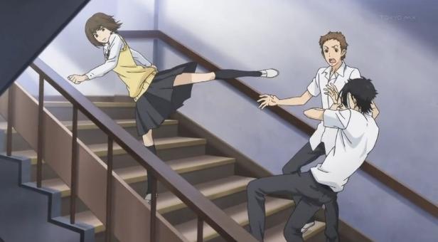 File:Mei kicks Yamato (Anime).png