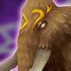 Battle Mammoth (Wind) Icon