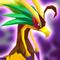 Phoenix (Wind) Icon