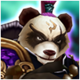 Mi Ying Icon