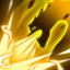 Icon Swirling Rageful Breath