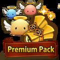 Premium Pack Icon