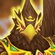 Horus (Wind) Icon