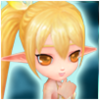 Fairy Queen (Light) Icon