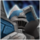 Living Armor (Water) Icon