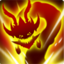 Icon Twisted Body (Fire)