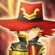 Bounty Hunter (Fire) Icon