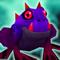 Horned Frog (Dark) Icon