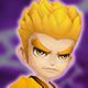 Martial Artist (Wind) Icon