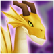 Serpent (Wind) Icon