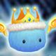 King Angelmon (Water) Icon