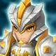 Dragon Knight (Light) Icon