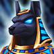 Anubis (Water) Icon