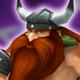 Viking (Wind) Icon